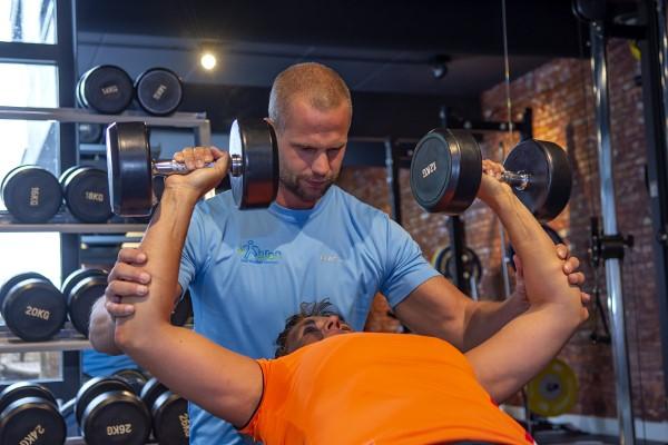fitness vinkeveen